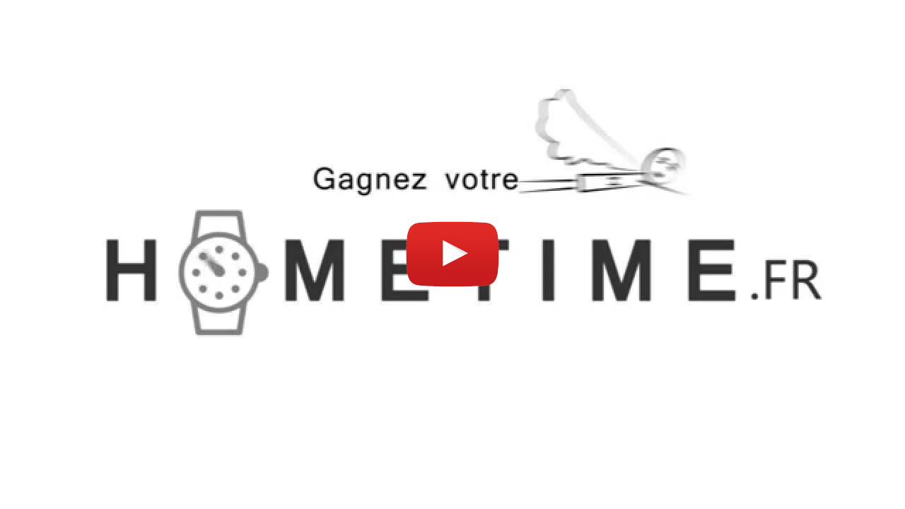 Comprendre Hometime en video